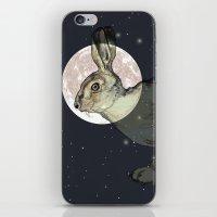 interstellar iPhone & iPod Skins featuring Interstellar by Shany Atzmon