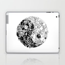 Sid-Sang Laptop & iPad Skin