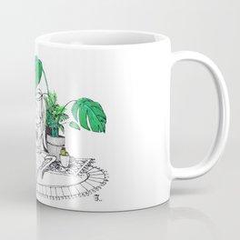 Plant Baby Coffee Mug