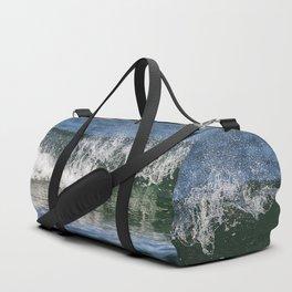 Beach Wave 0379 Duffle Bag