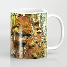 Tableau of Archetypal Structures Coffee Mug