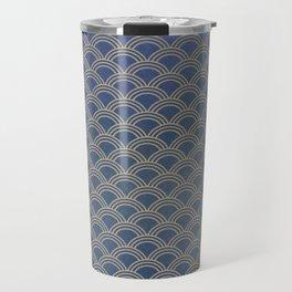 Modern Mermaid Travel Mug