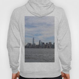 Brooklyn Skyline Hoody