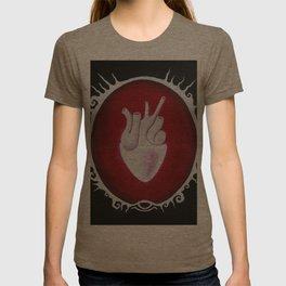Corazon Blanco T-shirt