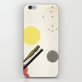 Ratios. iPhone Skin