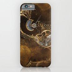 The Clockwork Music - fig.1 iPhone 6 Slim Case