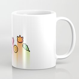 Victory Road Coffee Mug