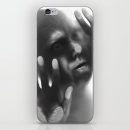 THE ONE iPhone Skin
