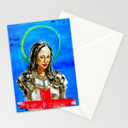 Visions and Voices Stationery Cards
