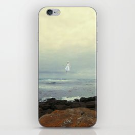 Yume Saiai iPhone Skin