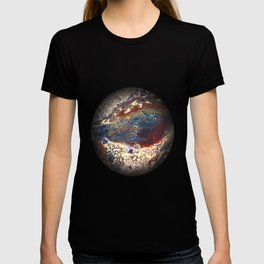 Marble Fusion T-shirt