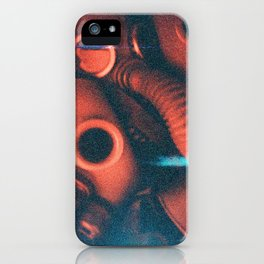 Armageddon Legacy iPhone Case