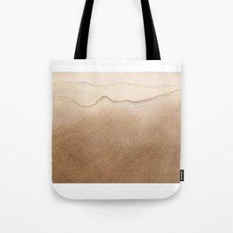 Robinson Crusoe wave Tote Bag
