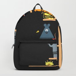Tree of emotions Backpack
