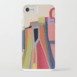 falaise iPhone Case
