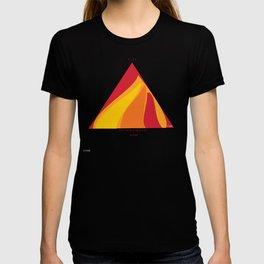 SALAMANDER- FIRE T-shirt