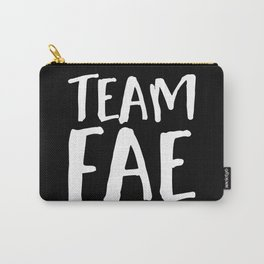 Team Fae - Inverted Carry-All Pouch