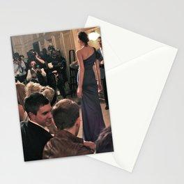 Model Mania (Pt. 1) Stationery Cards