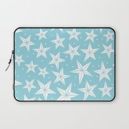 Woodland Stars Laptop Sleeve