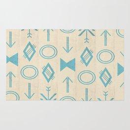 Simple Design Rug