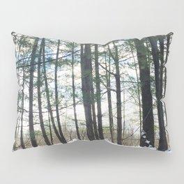 Winter Woods1 Pillow Sham