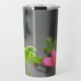 Tranquillity in The Afternoon Travel Mug