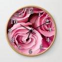 Pink Roses by erikakai