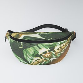 Agent Clone Virus For Mr Anderson Fanny Pack