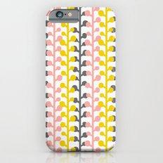Sprig - Pink Lemonade iPhone 6s Slim Case