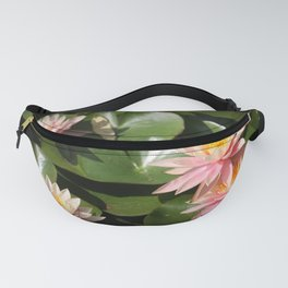 Pond's beauty Fanny Pack