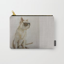 The Coolest Cat Carry-All Pouch