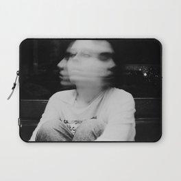 Schizophrenia Laptop Sleeve