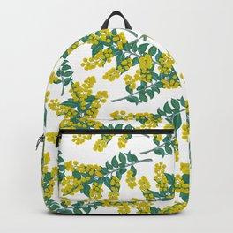Australian Wattle Backpack