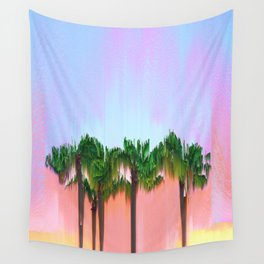 Palms Wall Tapestry