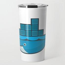 Docker Travel Mug