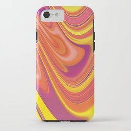 Tropical Candy iPhone Case