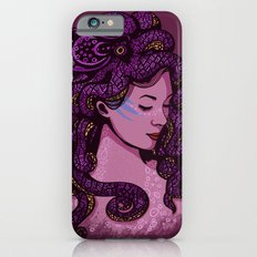 A Mermaid's Hair Slim Case iPhone 6s