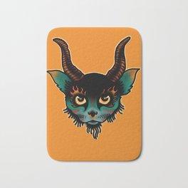 Incarnate Cat Bath Mat
