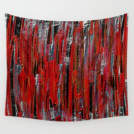 Flexuous 108 Wall Tapestry