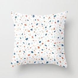 Terrazzo Throw Pillow