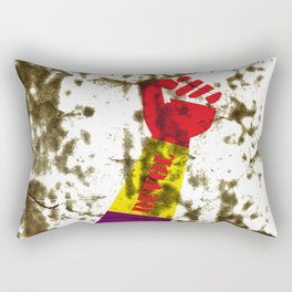 Revolution Rectangular Pillow