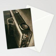 Vintage Car, Dodge Stationery Cards