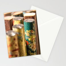 For a more formal experience Stationery Cards