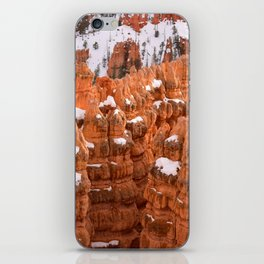 Bryce Canyon - Sunset Point IV iPhone Skin