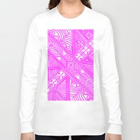 """morocco Long Sleeve T-shirts featuring Trip to Morocco by Lisa """"Kenzi"""" Butterworth"""