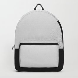 black 00 (edited) Backpack