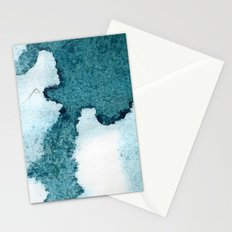 watercolor1 Stationery Cards