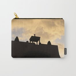 Old city Carry-All Pouch