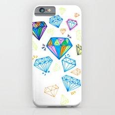 You're A Gem iPhone 6s Slim Case