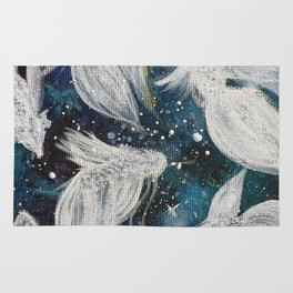Galaxy Bettas II Rug